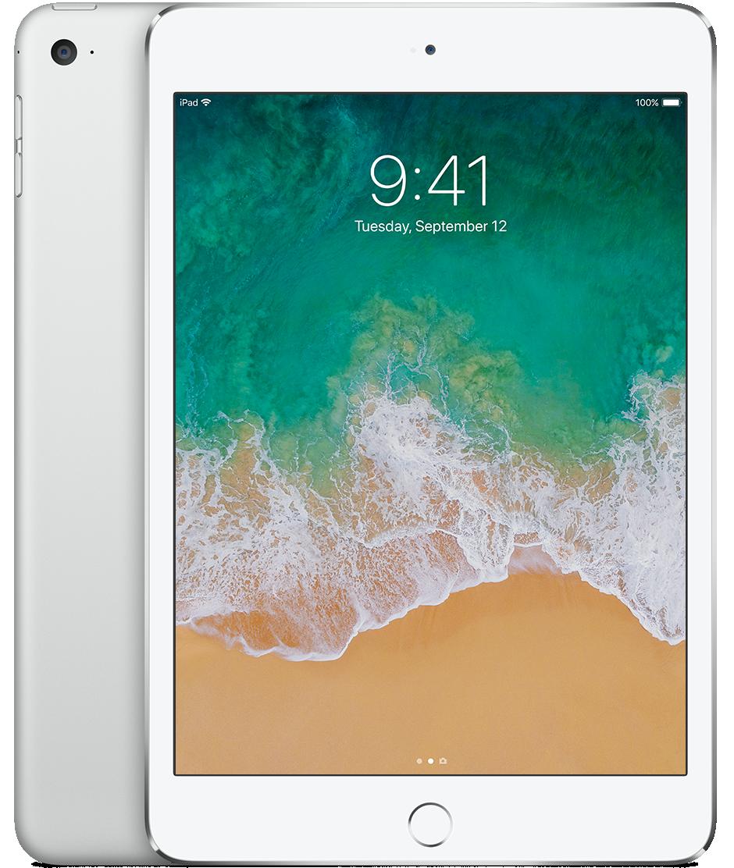 iPad Mini 4 7,9