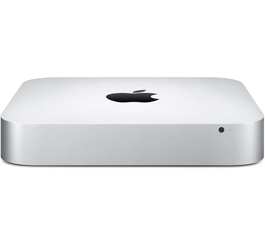 Mac Mini 2,6 GHz 1TB - 2014