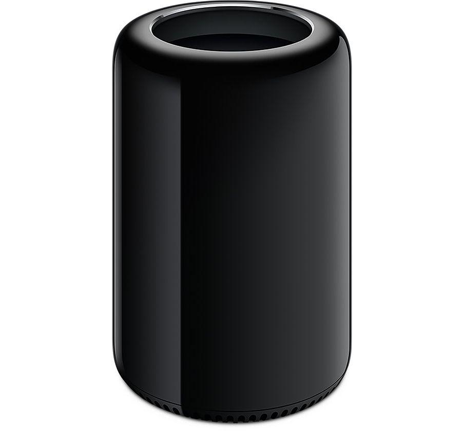 Mac Pro 3,5GHz 16GB Ram 6 magos processzor