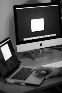 CTO iMac install