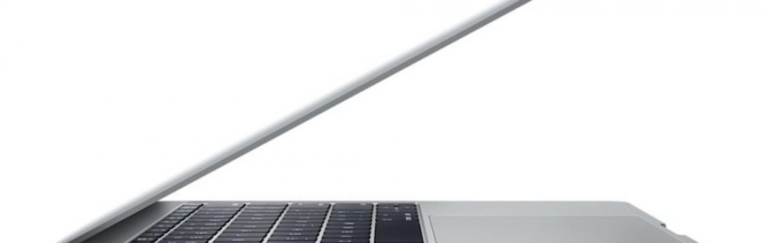 Erősebbre vágysz? – Minden a CTO MacBook modellekről