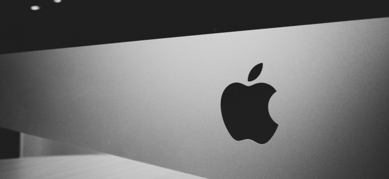 iMac a szerviz után…
